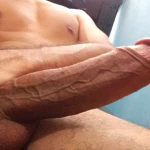 Gay Skype Sex with WOLFMONSTERCOCK
